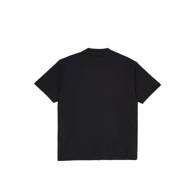 Koszulka Polar Skate Co. Sad Tee (Black)