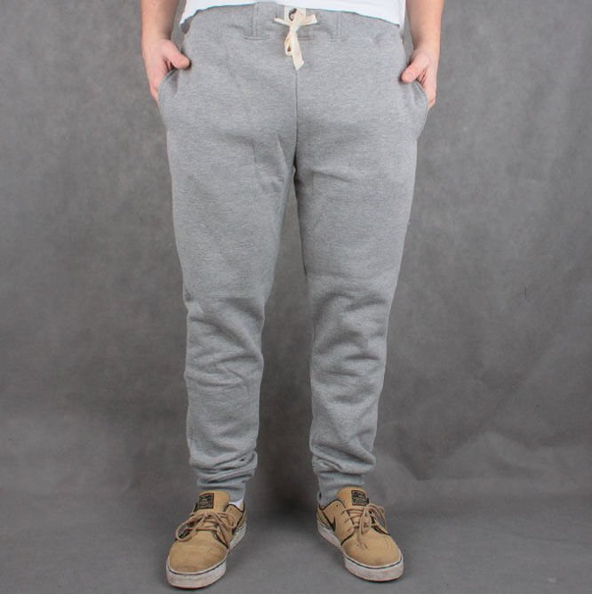 Spodnie PANORAMA LIMITED Sweatpants Grey