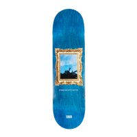DECK SOUR SKATEBOARDS JOSEF SCOTT JATTA DREADS 8,5""